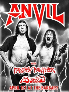 anvil flyer