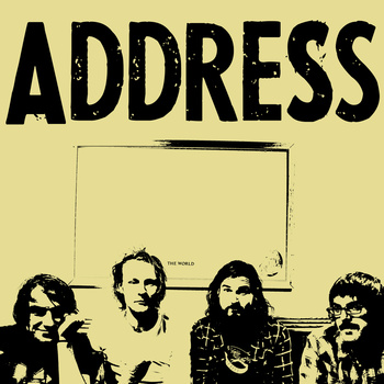 Address Philly