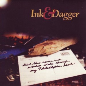 ink and dagger